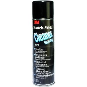 Průmyslový odstraňovač lepidla ve spreji 3M™, 500 ml