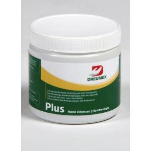 Dreumex Plus 600 ml, gel na umývání rukou