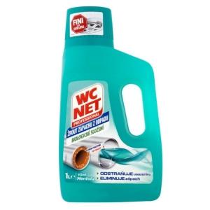 WC Net čisticí prostředek na toalety, 1 l