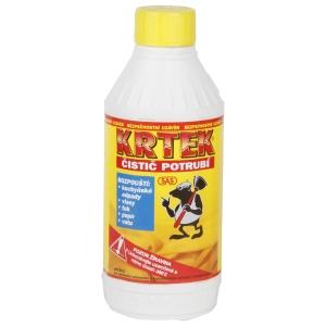 Krtek, čistič potrubí, 900 g