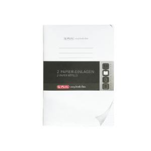 Náplň Herlitz my.book Flex A5 2x40 listov tečkovaný