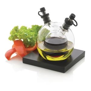 Konvička na olej a ocet 2v1