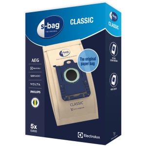 ELECTROLUX E200S VACUUM CLEANER S-BAG