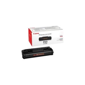 CANON laserový toner FX-3 (1557A003BA), černý