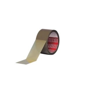 Balicí páska tesa® standard, 48 mm x 66 m, tloušťka 43 mikronů, hnědá