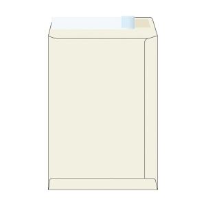 Tašky samolepicí bílé recyklované B4 (250 x 353 mm), 250 ks/balení