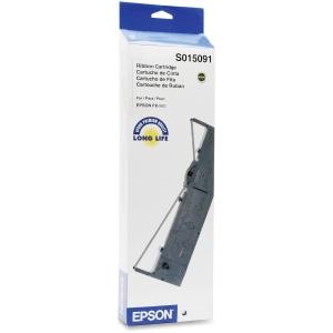 EPSON páska do tiskárny FX-980 (S015091), černá