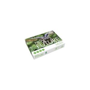 Papír Future Multitech A5 80g/m2, bílý, 500 listů