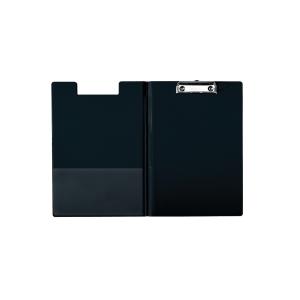 Podložka zavírací Esselte A4, černá
