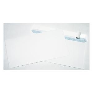 Obálky samolepicí s krycí páskou bílé C6/5 (114 x 229 mm), 50 ks/balení
