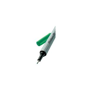 Liner Pelikan 96, 0,4 mm, zelený
