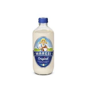 Zahuštěné trvanlivé mléko Maresi 500 ml