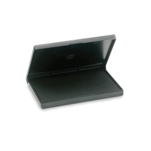 Poduška na razítka trodat 9052 (7 x 11 cm) - černá
