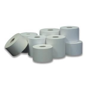 Papírová rolka do kalkulaček a pokladen, šířka 57mm, průměr rolky 70mm