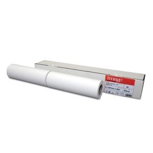 Plotrový papír v rolích Image Impact Plus 80 g/m², 297mm/46m/50mm, bílý