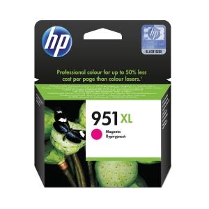 HP inkoustová kazeta 951XL (CN047AE), magenta