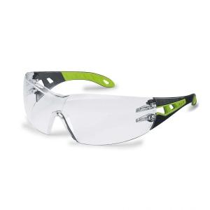 Ochranné brýle uvex PHEOS, čiré