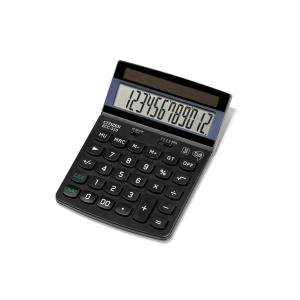 Ekologická stolní kalkulačka Citizen ECC-310