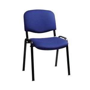 Antares Taurus konferenční židle, modrá