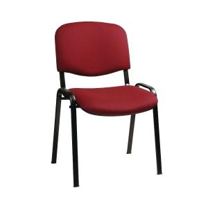 Antares Taurus konferenční židle, červená