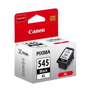CANON inkoustová kazeta PG-545 XL (8286B001), černá