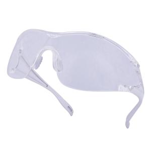 EGON ochranné brýle, šedá/čirá