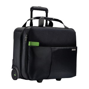 Kufřík s kolečky Leitz Smart Traveller