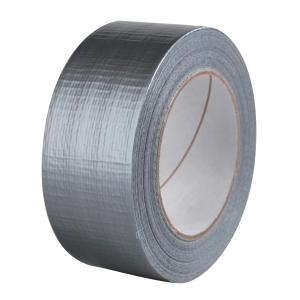 Lepicí páska Vodolpa, voděodolná, stříbrná, 50 mm x 50 m
