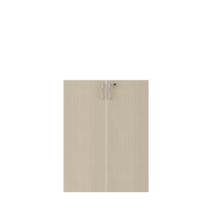 Skříňová dvířka, javor 104,6 x 80 cm