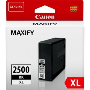 CANON inkoustová kazeta PGI-2500 XL (9254B001), černá