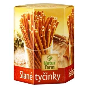 Natur Farm slané tyčinky 170 g