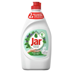 Jar Sensitive 450 ml