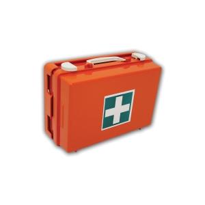Kufřík první pomoci velký s přihrádkami