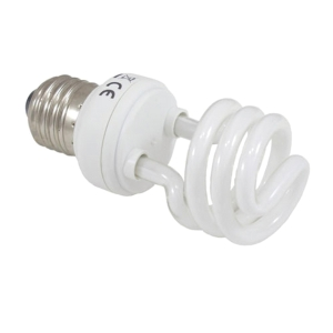 Zářivka spirálová 12W E27