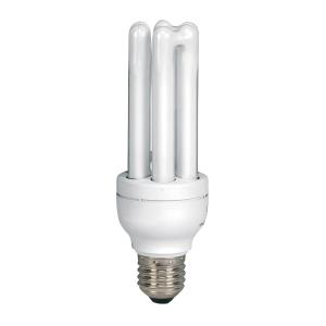 Zářivka 4 trubicová 23W E27