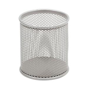 Drátěný stojan na pera SaKOTA, stříbrný