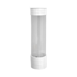 Držák na plastové kelímky k vodním barelům