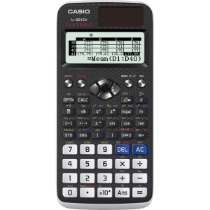 CASIO FX-991EX SCIENTIFIC CALC BLK