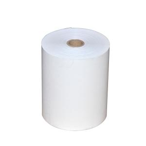 Papírová rolka do kalkulaček a pokladen, šířka 70 mm, průměr rolky 60 mm