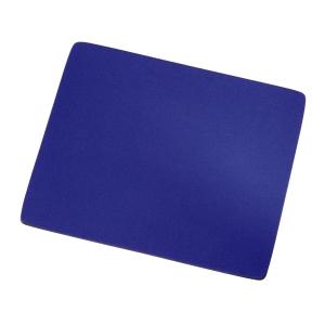Textilní podložka pod myš Hama, modrá
