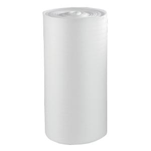 Pěnová fólie, 100 cm x 100 m x 2 mm, bílá