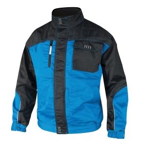 Montérková bunda ARDON 4Tech, modrá/černá, velikost 56