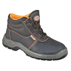 Bezpečnostní kotníková obuv ARDON FIRSTY S1P SRA, velikost 40