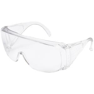 Vrchní ochranné brýle ČERVA BASIC, čiré
