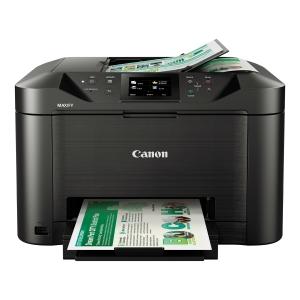 Canon multifunkční barevné inkoustové zařízení 4 v 1, MAXIFY MB5150
