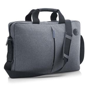 HP taška na notebook Value top load 15,6  šedá, 40,2 x 28,2 x 6,7 cm