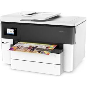 Barevné inkoustové multifunkční zařízení HP OFFICEJET 7740 (G5J38A)