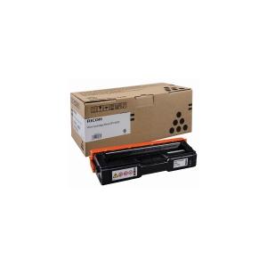 RICOH laserový toner 407543, černý