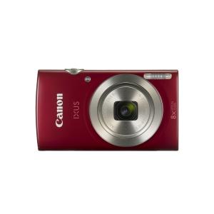 Digitální fotoaparát Canon IXUS 185 (1809C001) červený