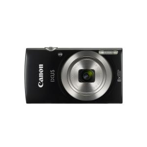 Digitální fotoaparát Canon IXUS 185 (1809C001), černý